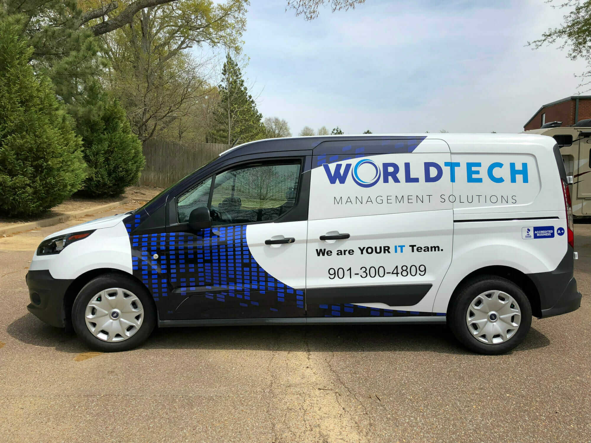 Managed Service Provider In Memphis | Memphis IT Company